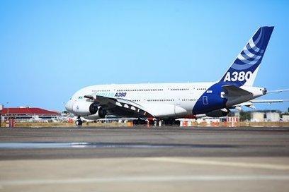 Carton plein pour Airbus lors de la première journée du Salon du Bourget | Toulouse La Ville Rose | Scoop.it