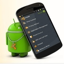 Best Free Antivirus For Android ~ Technology Exposed | Free Security Tools | Scoop.it
