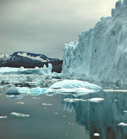 Understanding the ocean's role in Greenland glacier melt   Sustain Our Earth   Scoop.it