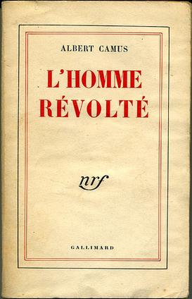 Comprendre les attentats du 13 novembre avec Albert Camus | Albert Camus... Toujours! | Scoop.it