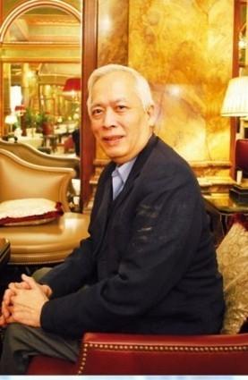 Trinh Xuan Thuan, le philosophe du cosmos (interview) | Trinh Xuan Thuan - Revue de Presse | Scoop.it