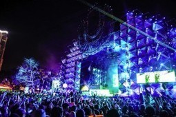 Ultra Music Festival: Smashing Records And Global Expansion - Forbes | Music Festivals | Scoop.it