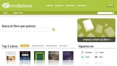 Redes Sociales de lectores en español   Social Media e Innovación Tecnológica   Scoop.it