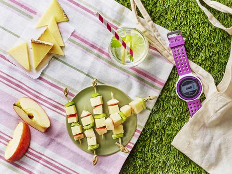 Fromage santé : le fromage, l'allié qui réconcilie sport et plaisir | The Voice of Cheese | Scoop.it