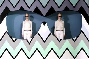 Quentin Jones jolts Louis Vuitton's accessories collection with exuberant video - Luxury Daily - Internet | Social media et Luxe | Scoop.it