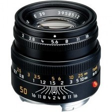 LEICA SUMMICRON-M 50mm f/2 Lens | Mobiles & Other Electronic Accessories | Scoop.it