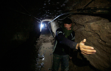 #Egypt Floods #Gaza's Tunnels | From Tahrir Square | Scoop.it