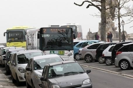 Tabassage dans le bus: Bonnefont fait un signalement auprès du procureur   Mairie d'Angoulême   Scoop.it