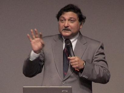 Sugata Mitra muestra cómo los niños se enseñan a sí mismos | Experiencias educativas en las aulas del siglo XXI | Scoop.it