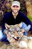 Minnesota's wolf harvest climbs, one zone closed | Grand Forks Herald | Grand Forks, North Dakota | Oceans and Wildlife | Scoop.it