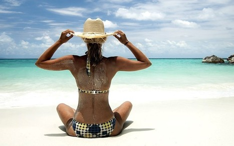 Why avoiding sunshine could kill you  - Telegraph | Health411 | Scoop.it