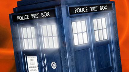 Nuevo tráiler de la octava temporada de 'Doctor Who' - La Casa de EL   In the name of the Doctor   Scoop.it