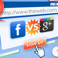 Google+ vs. Facebook Privacy | visualizing social media | Scoop.it