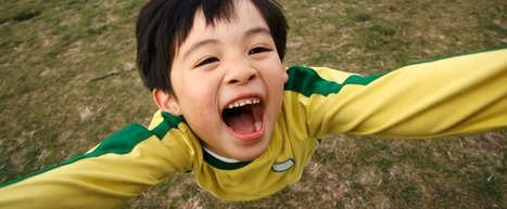 The Psychology of Excitement: How to Better Engage Your Audience | Social Media Useful Info | Scoop.it