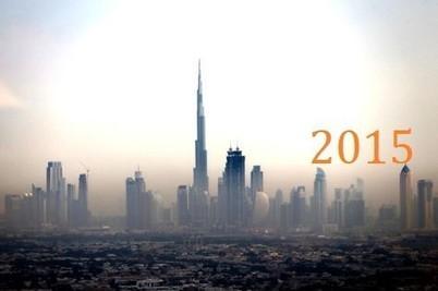 Dubai Real Estate Forecast 2015 | IS Real Estate | Scoop.it