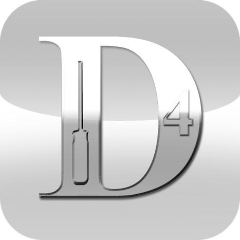 4DiTools | 4DiTools | Scoop.it