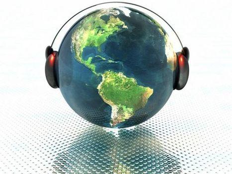 Απολαύστε μουσική από όλο τον κόσμο | Περί πολιτισμού... | Scoop.it