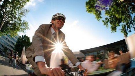 Conferenza sulle biciclette a Vienna a Velo City 2013 manca il governo italiano | Ricerca | Scoop.it