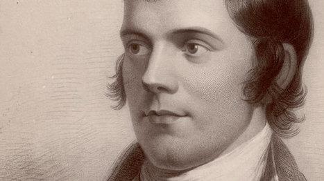 BBC - Robert Burns   Intro to Literature   Scoop.it