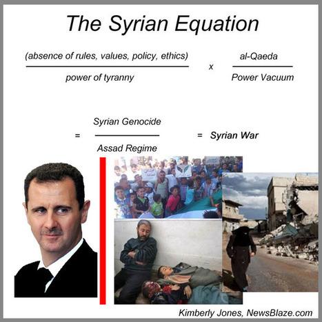 Syria: The al-Qaeda Element? | Syria | Scoop.it