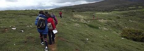 ESPAGNE : El Colegio Público Valdeolea seleccionado en el concurso Apadrina un monumento | World Neolithic | Scoop.it