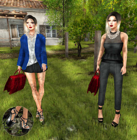 #196 @ Hello Tuesday | Finding SL Freebies | Scoop.it