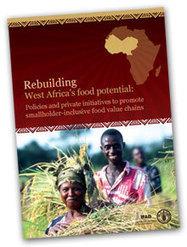 EST: West Africa food potential | naked food | Scoop.it