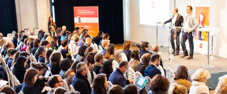 L'événement Digital Shopper's Day Paris 2014 en vidéo   Smart Talk   Scoop.it