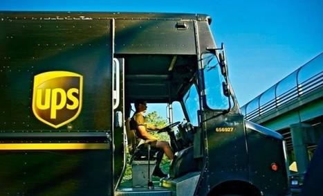 UPS reduce su tiempo de entrega | Blogística | Blogística | Scoop.it