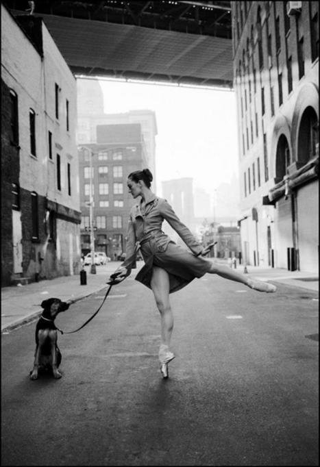 NYC Ballerina Project by Dane Shitagi | Backlight Magazine. Photography and community. | Scoop.it