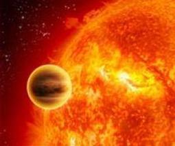 Hot giant gas planets in extrasolar systems most likely to be alone | Amazing Science | Scoop.it