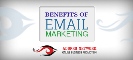 Benefits of Email Marketing Company in Bangalore – India | Addpro Network | Digital Marketing India | Scoop.it