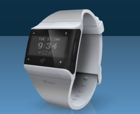 Basis Building the Ultimate Watch Fitness Monitor - GigaOm | Quantified Self | Scoop.it