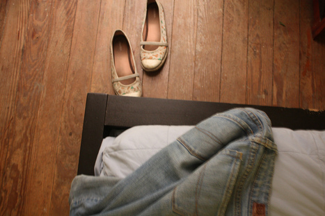 Scientists Discover Why You Should Take Off Your Shoes Before Entering Your Home | Amanda Carroll | Scoop.it