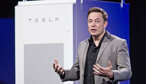 The Supreme Court Could Kill Tesla's Plan To Revolutionize The Smart Grid | Discover Sigalon Valley - Where the Tags are the Topics | Scoop.it