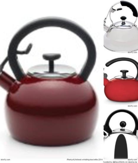 Best Whistling Tea Kettle 2014 | Real Estate | Scoop.it