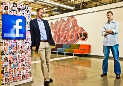 Facebook's New Advertising Model: You - Forbes | Social1 | Scoop.it