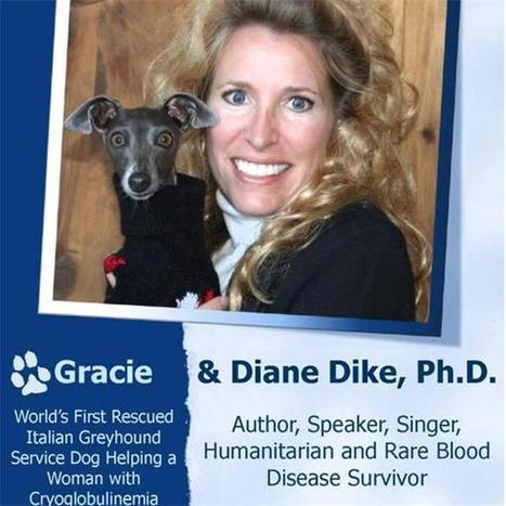 Dr. Diane Dike Radio Online Radio by Dr Diane Dike | Prayer Success Team | Scoop.it