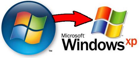Instalar Windows XP en un Vaio VGN-NS21S downgrade. | | SSOOM | Scoop.it