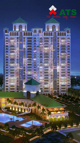 ATS Pristine Noida | Real Estate Noida Expressway | Flats in Noida | ATS Greens : Flats in Noida | Scoop.it