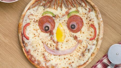 Rien de tel qu'une pizza ou un compliment pour motiver ses troupes | RH 2.0 cyril bladier | Scoop.it