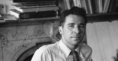 Alfred Kazin on Loneliness, the Immigrant Experience, the Economics of Love, and How Reading Liberates Us | Beyond the Stacks | Scoop.it