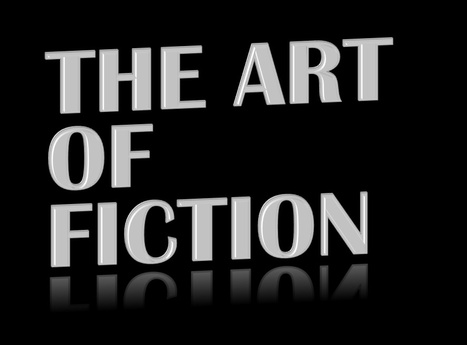 The Art of Fiction: An Interview | Speculations on Science Fiction | Scoop.it