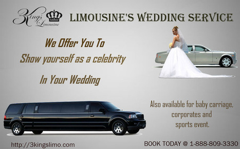 Limo Service in Pennsylvania | Luxury Car Travel Limousine | Scoop.it