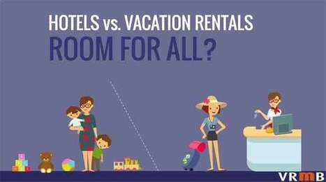 Hotels vs. Vacation Rentals. Room For All? | Texas Coast Real Estate | Scoop.it