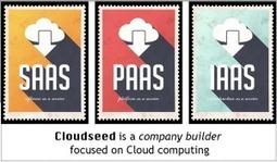 CloudSeed 2014 supporta gli sviluppatori con un finanziamento del progetto   cloudseed   Scoop.it