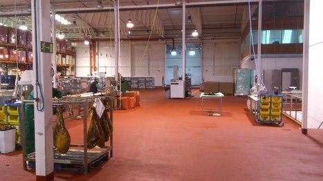 Pavimentos de hormigón en sevilla, reparaciones con resinas | Materiales compuestos | Scoop.it