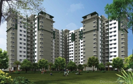 Provident Sunworth Future Ready Homes at Mysore Road Bangalore | flats in bangalore | Scoop.it