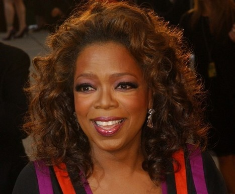 Oprah Winfrey's Top Ten Inspirational Quotes – By Ingrid Jackson | How do certain television programs perpetuate racial or ethnic stereotypes? | Scoop.it