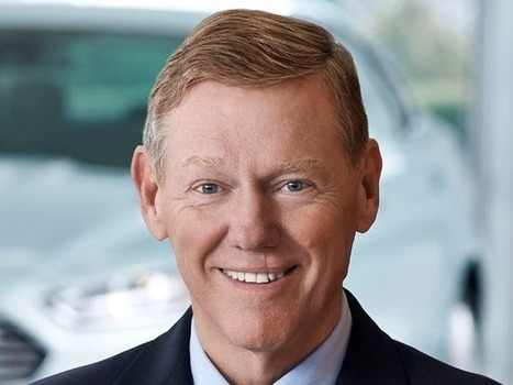 Microsoft CEO watch continues: Mulally commits to Ford, not Microsoft | PCWorld | Daily Magazine | Scoop.it